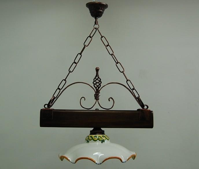 Lampadari In Ceramica Di Caltagirone.Lampadari Cucina Caltagirone Unaris Com La Collezione Di Disegni