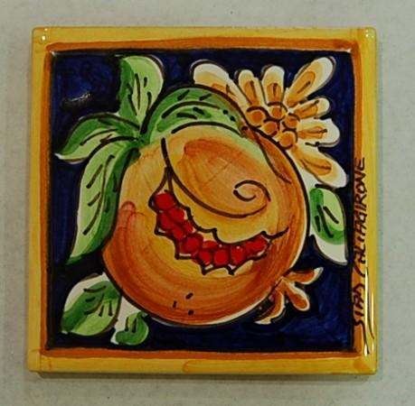 cucine in muratura di caltagirone / mattonelle - siad ceramiche di ... - Mattonelle 10x10 Cucina In Muratura