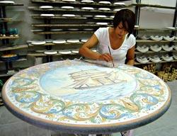 Azienda siad ceramiche di caltagirone